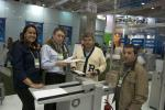 Internacional: Os visitantes da ExpoPrint vieram de todos os estados do Brasil e de países da América Latina
