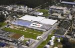 Fábrica da Agfa em Suzano (SP)