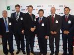 Evento marcou inauguração da nova estrutura da Agfa em Suzano (SP)