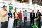 Wrap Cup Masters Series Brasil 2015