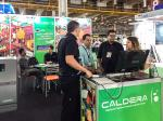 Caldera na FESPA Brasil 2016